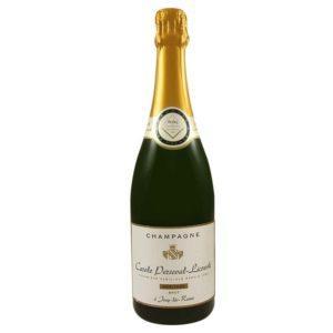 champagne carole perseval licowski cuvée héritage
