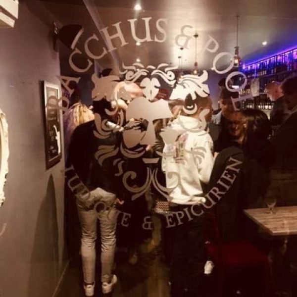 soirées évènements bacchus and pool bar billard vienne